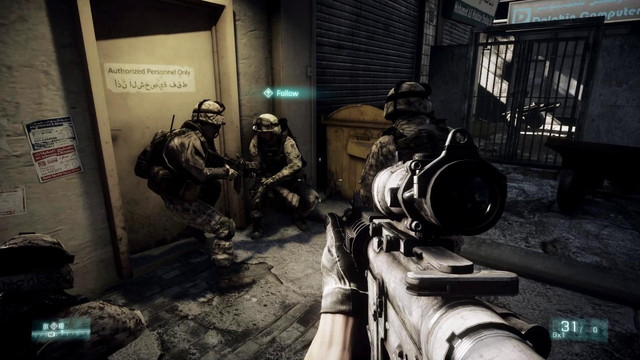 battlefield 3 image screenshot 7