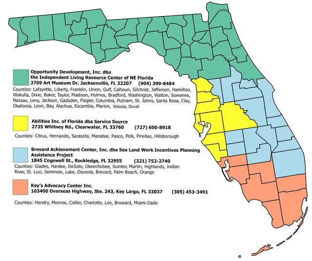 WIPA by county
