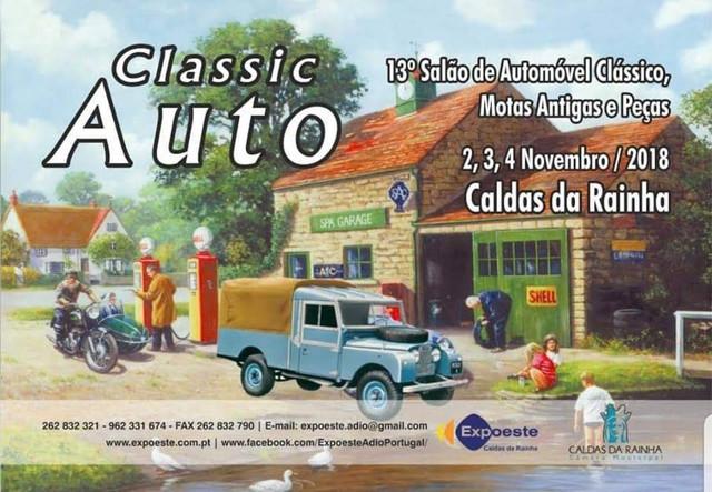 Classic-Auto
