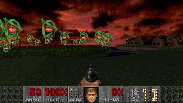 Screenshot Doom 20180203 193604
