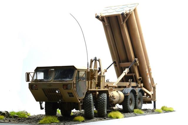 """THAAD """"Terminal High Altitude Area Defense"""" - 1:35 von Trumpeter DSC_3381_1024x678"""