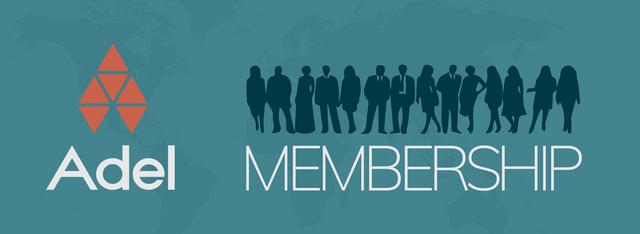Adel Community Membership