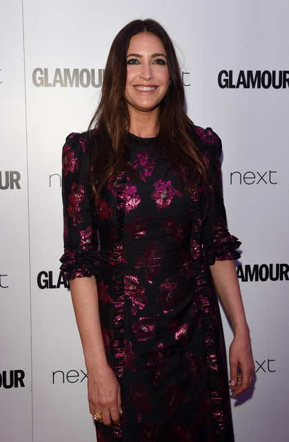 6 June 2017 Glamour Women Of The Year Awards 2017 held at Berkeley Square Gardens London Here Lisa S
