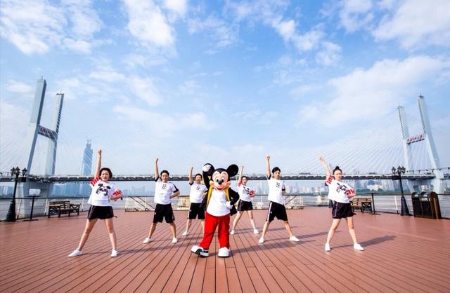 [Shanghai Disney Resort] Le Resort en général - le coin des petites infos  - Page 6 W876